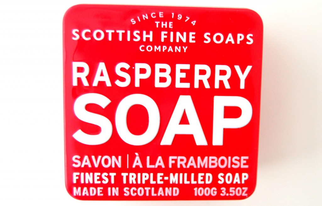 The Scottish Fine Soaps Company  (5)