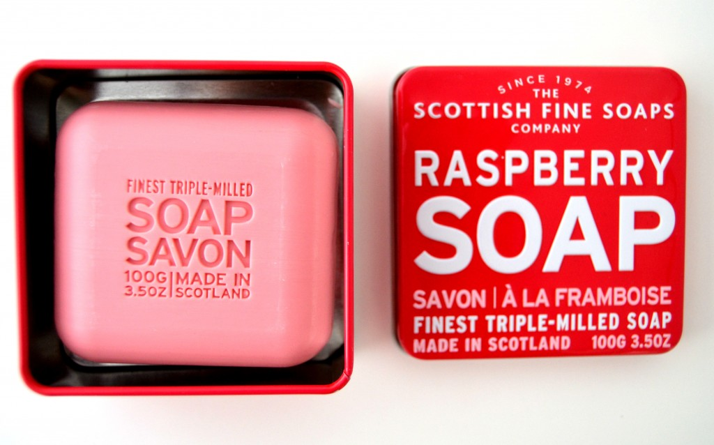 The Scottish Fine Soaps Company  (6)