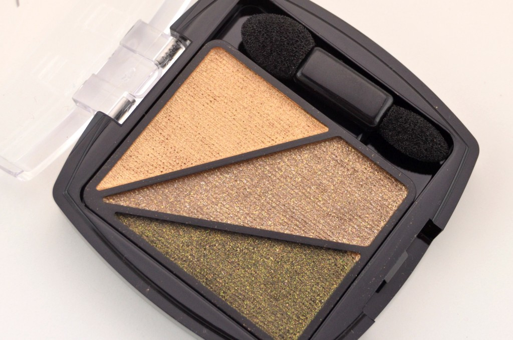 Avon Eye Dimensions Eyeshadow review