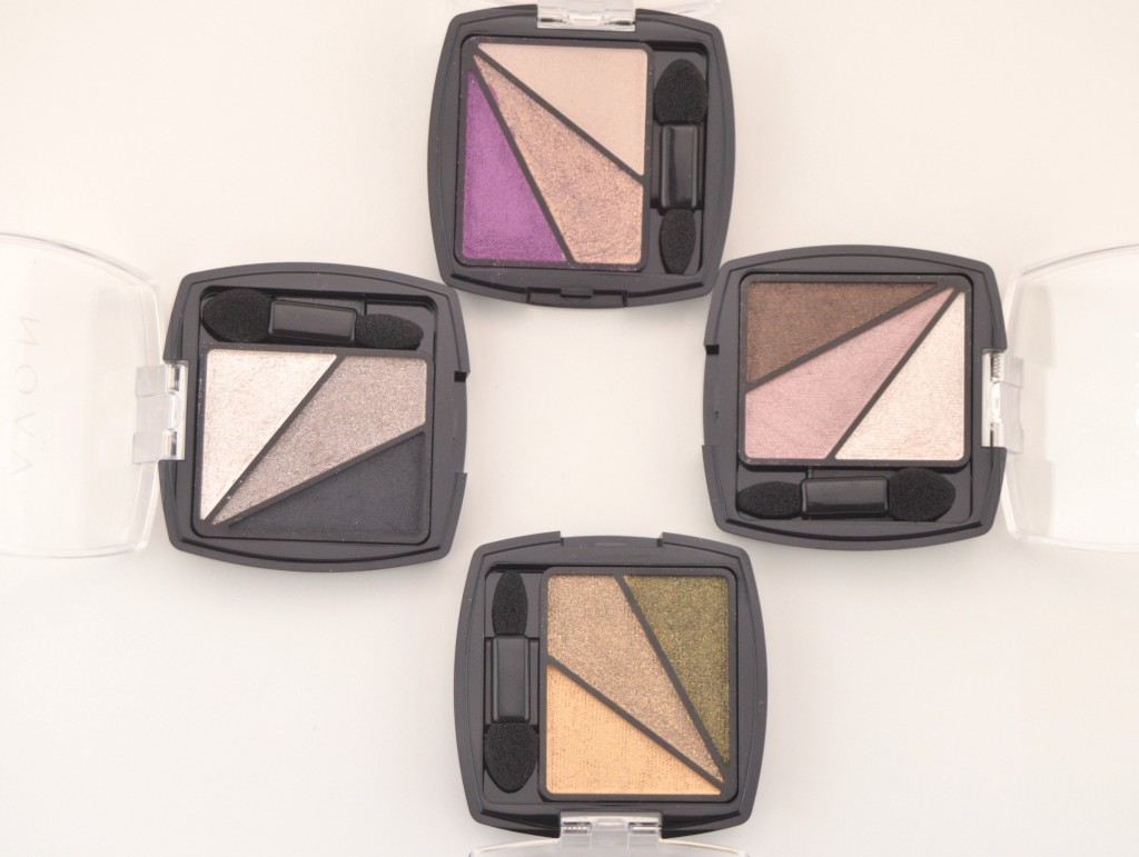 Avon Eye Dimensions Eyeshadows, avon eyeshadows