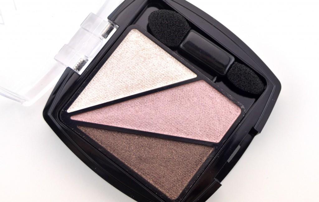 Avon purple eyeshadow
