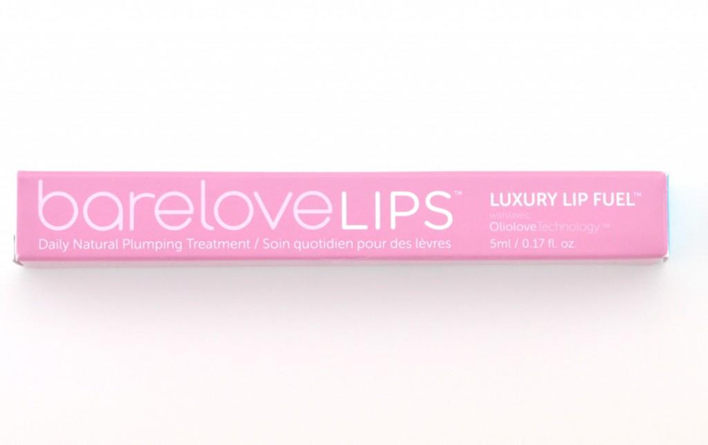 Bare Love Lips (1)