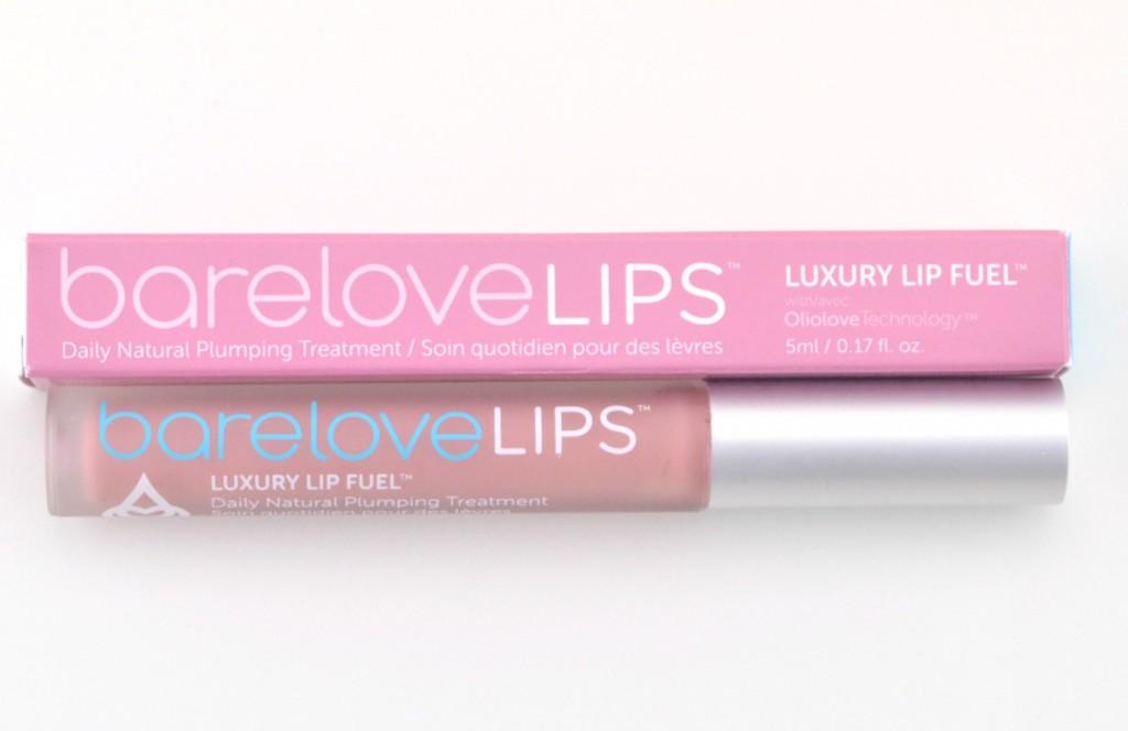 Bare Love Lips (2)