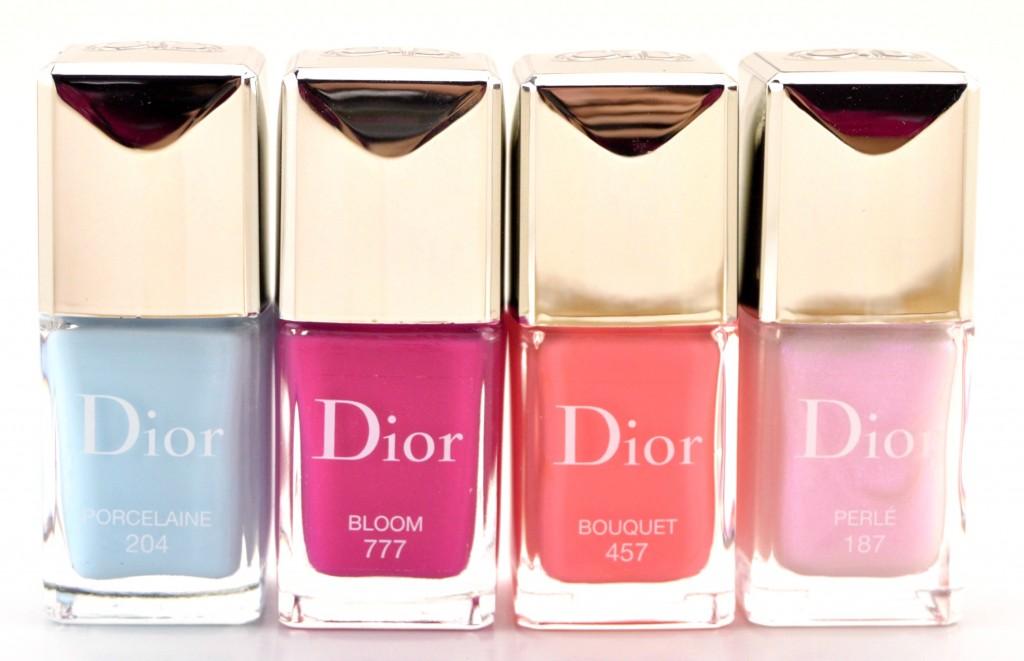 Dior Trianon Spring 2014 Collection (14)