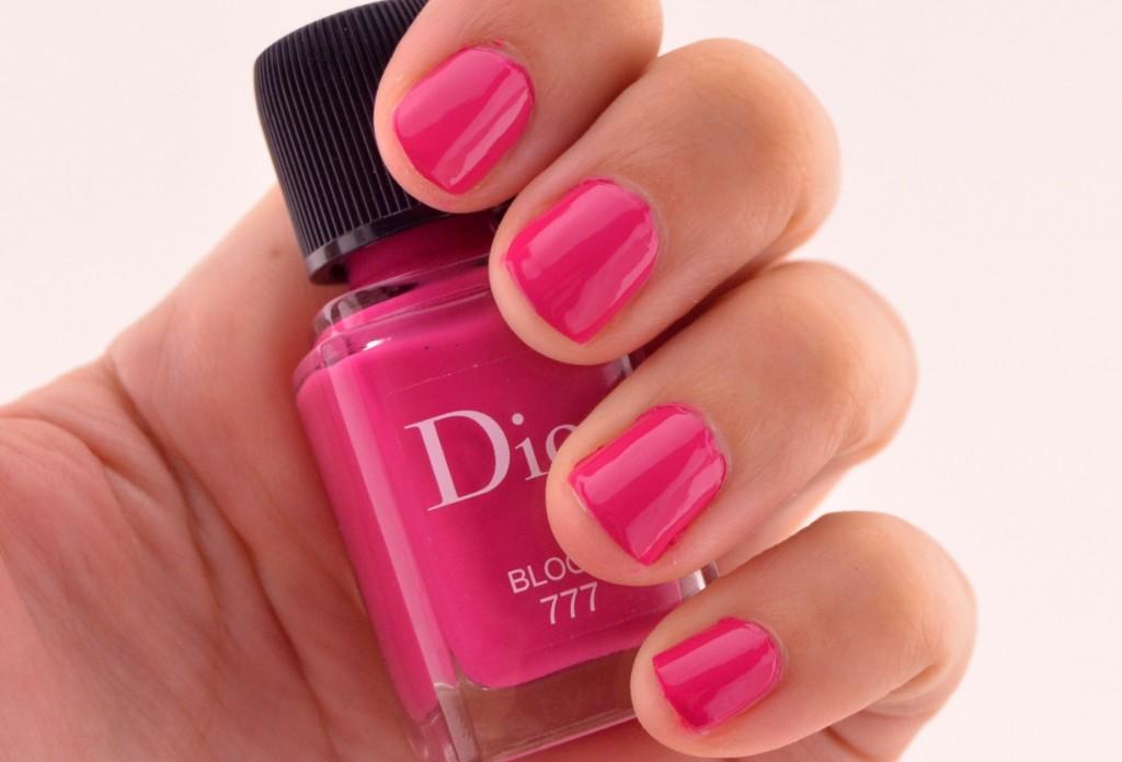 Dior Vernis Nail Enamel in Bloom (1)