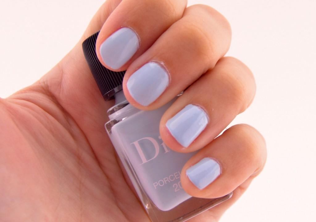 Dior Vernis Nail Enamel in Porcelaine (1)