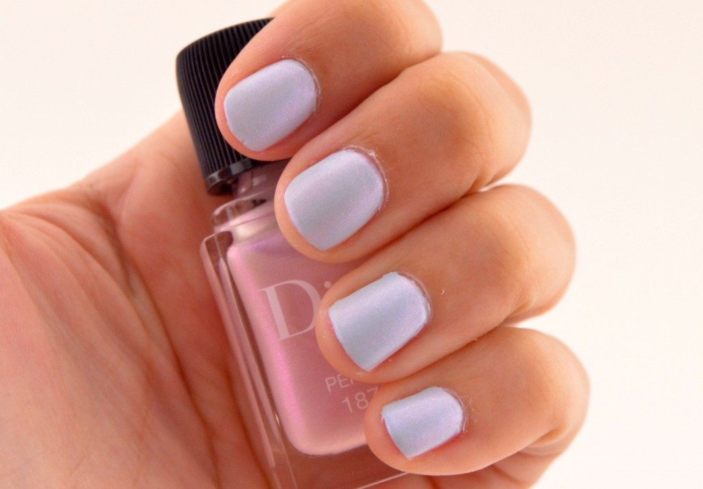 Dior Vernis Nail Enamel in Porcelaine (2)