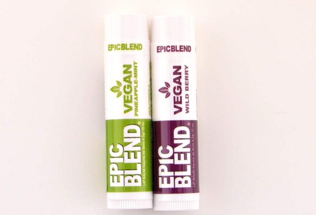 Epic Blend Premium Lip Balm  (5)
