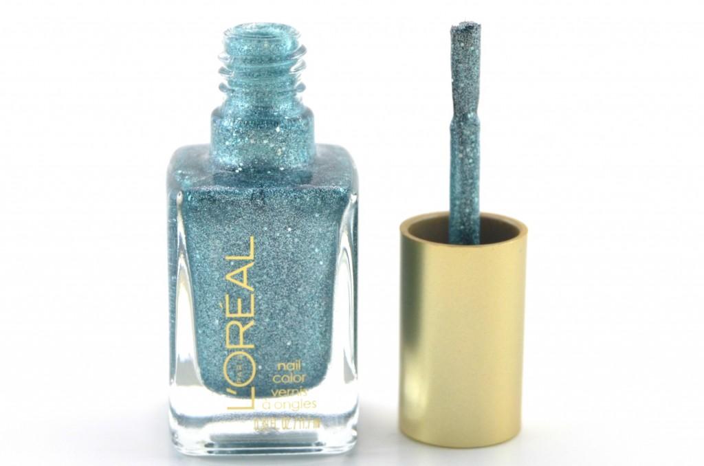L'Oreal Paris Colour Riche Gold Dust  (6)
