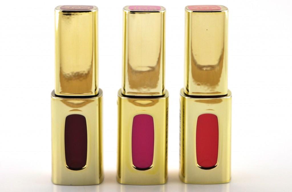 L'Oreal Paris Extraordinaire by Colour Riche Lip Colour (1)