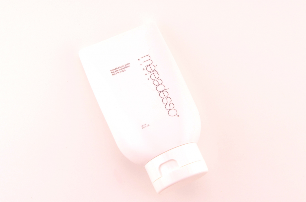 Mèreadesso Beautiful Body Balm  (1)