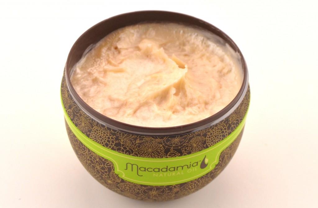 Macadamia Natural Oil Deep Repair Masque (3)