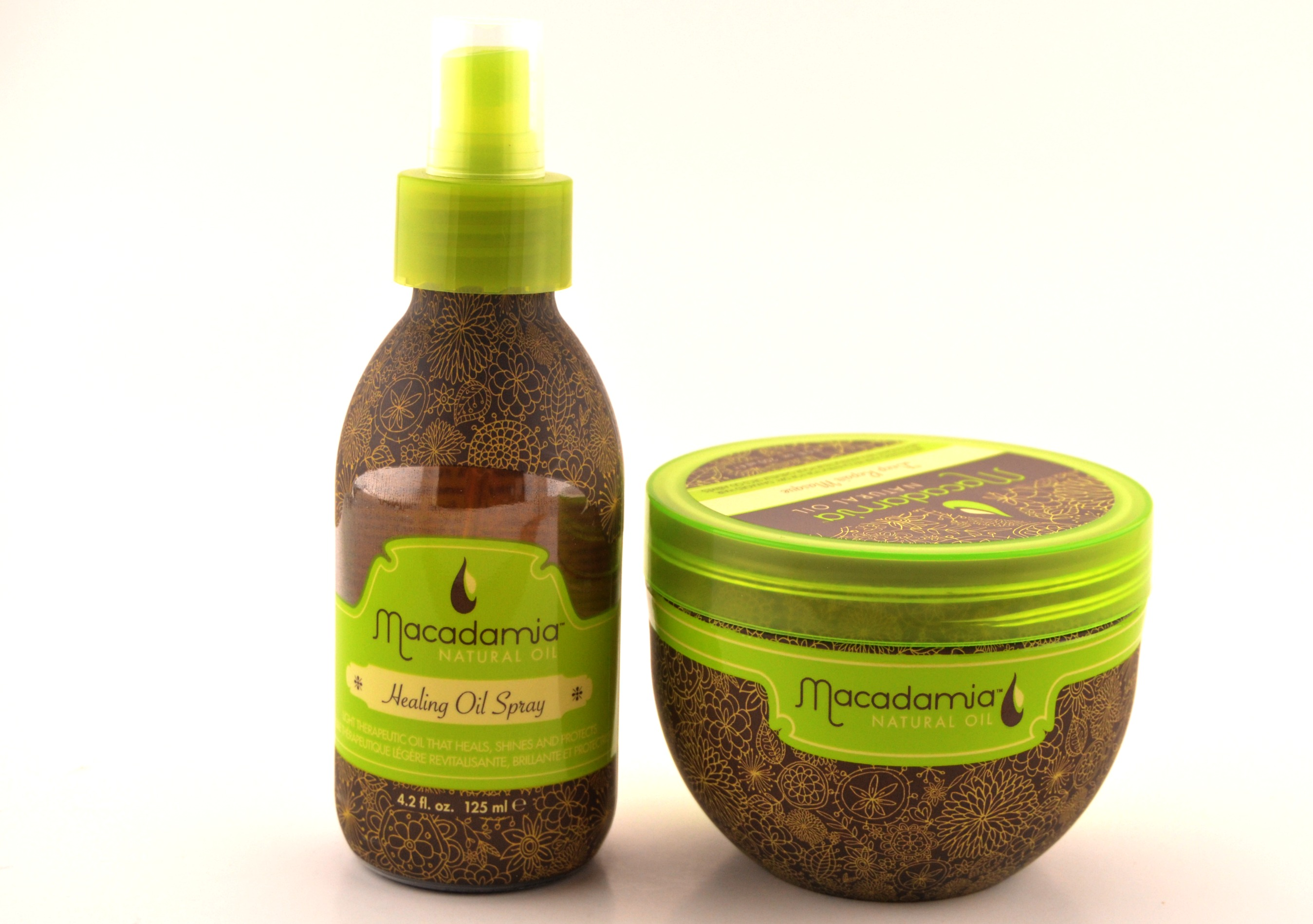 Benefits Of Macadamia Oil For Natural Hair