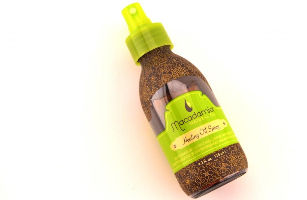 Macadamia Natural Oil Healing Oil Spray  (3)