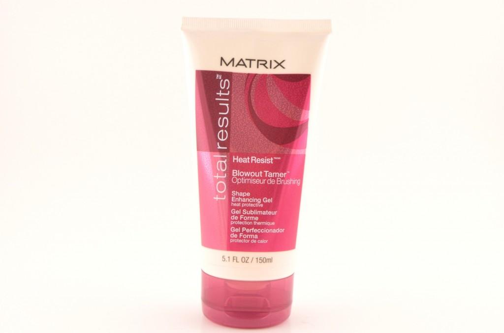 Matrix Total Results Heat Resist  (3)