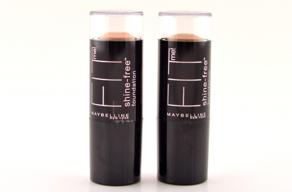 Maybelline Fit Me Shine Free Foundation  (1)