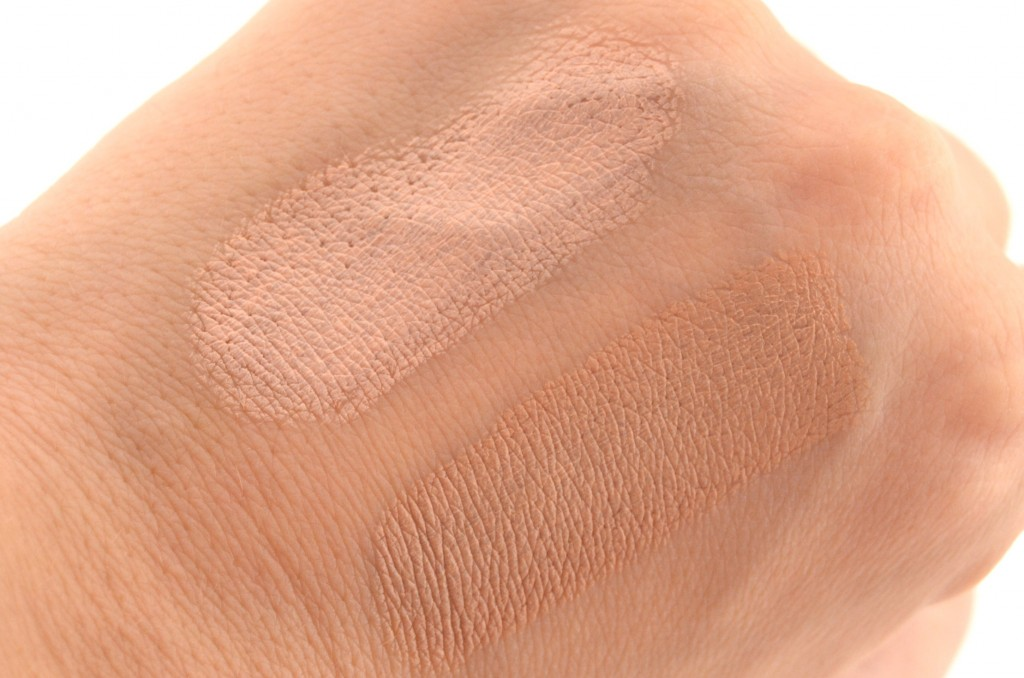 Maybelline Fit Me Shine Free Foundation  (4)