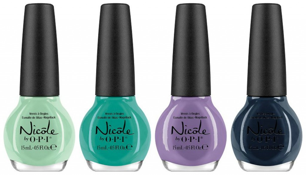 Nicole by OPI 15 new shades for 2014 (10)