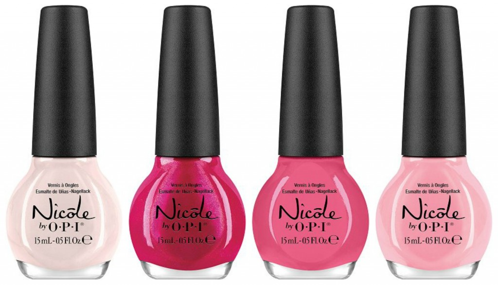 Nicole by OPI 15 new shades for 2014 (8)