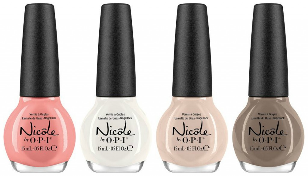 Nicole by OPI 15 new shades for 2014 (9)