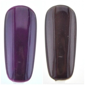 Nicole by OPI Carrie Underwood  (2)