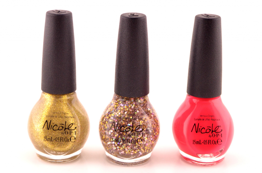 Nicole by OPI Carrie Underwood  (3)