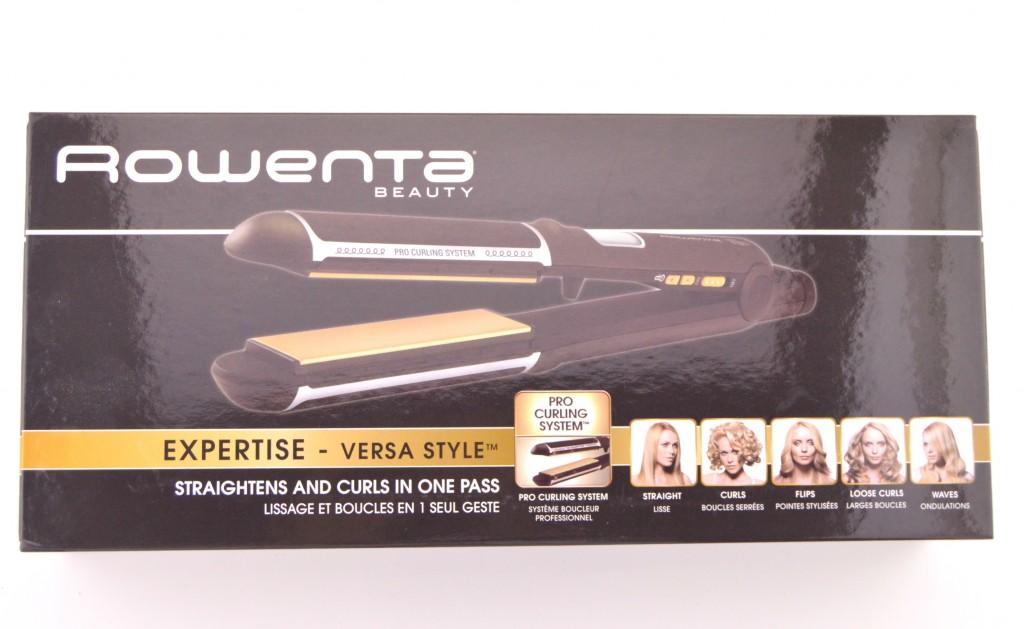 Rowenta Beauty Versa Style Iron (1)