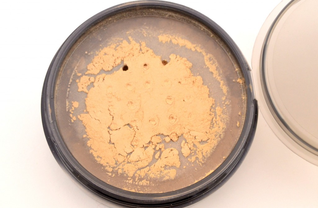Vasanti Flash Effect Loose Powder Radiance  (2)