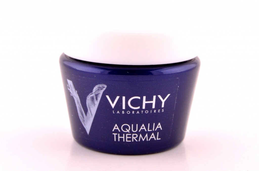 Vichy Aqualia Thermal Night Spa (1)