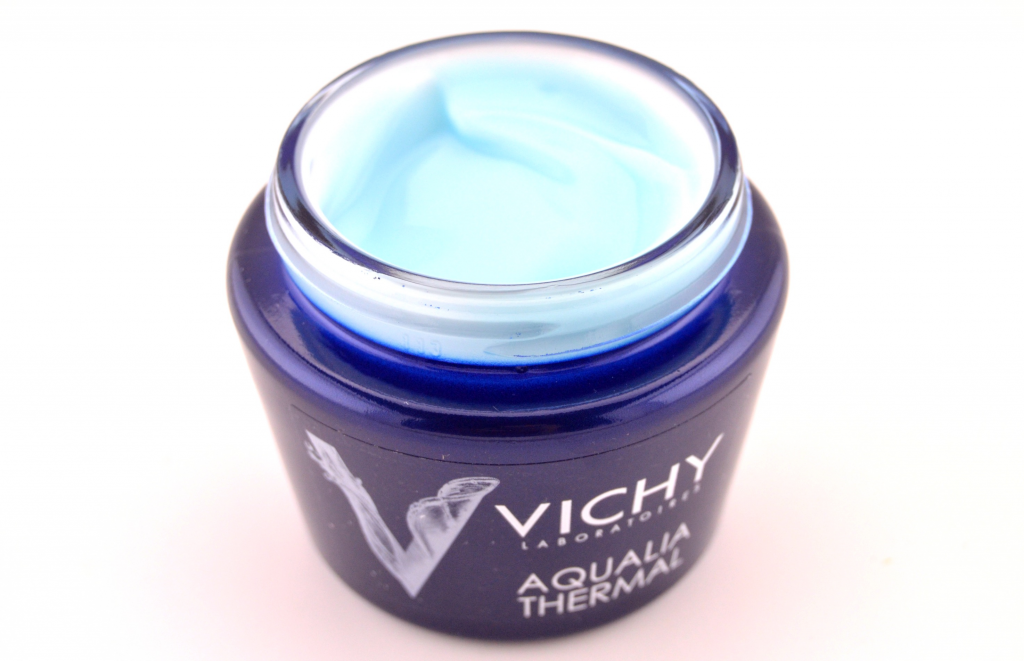 Vichy Aqualia Thermal Night Spa (2)