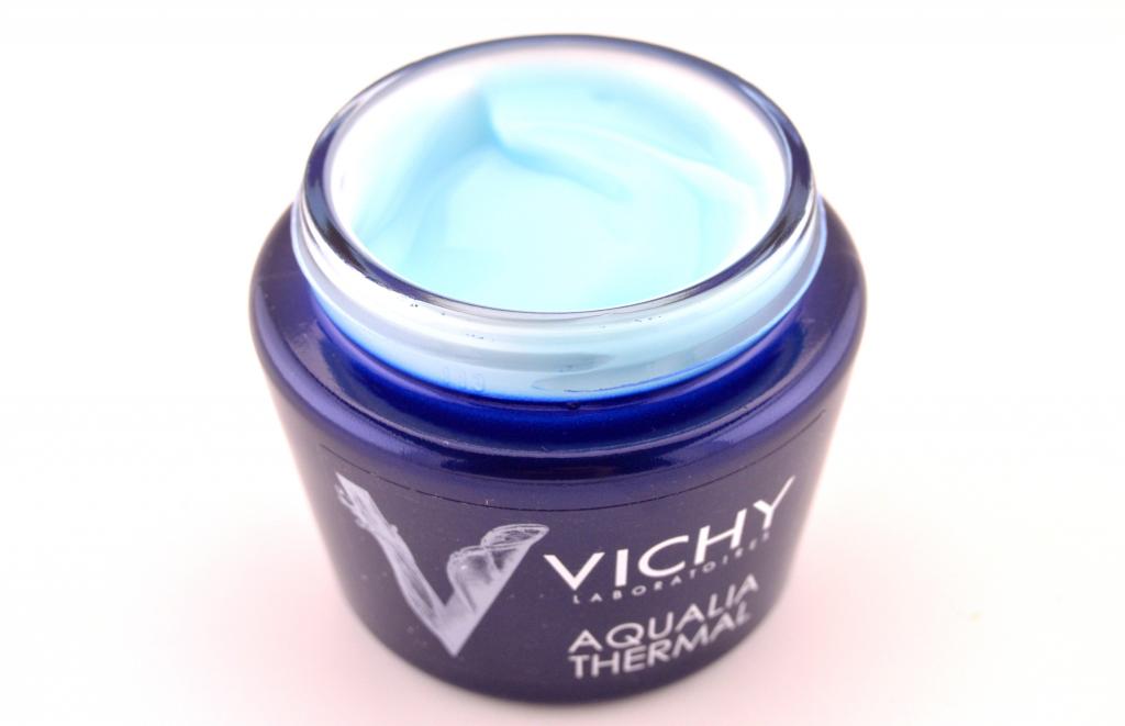 Vichy Aqualia Thermal Night Spa (2)