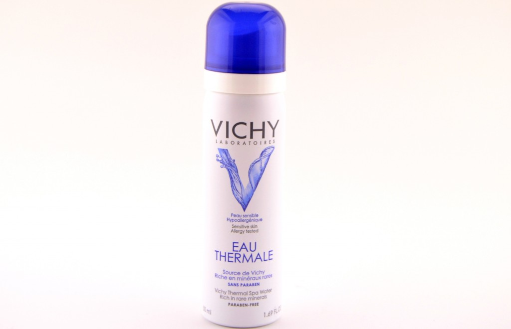 Vichy Eau Thermale Spa Water (1)