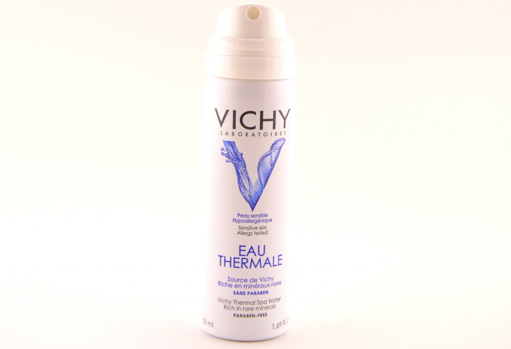 Vichy Eau Thermale Spa Water (2)