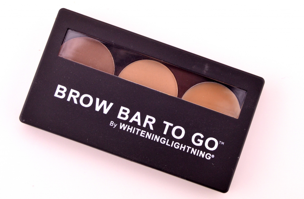 Brow Bar To Go by Whitening Lightning