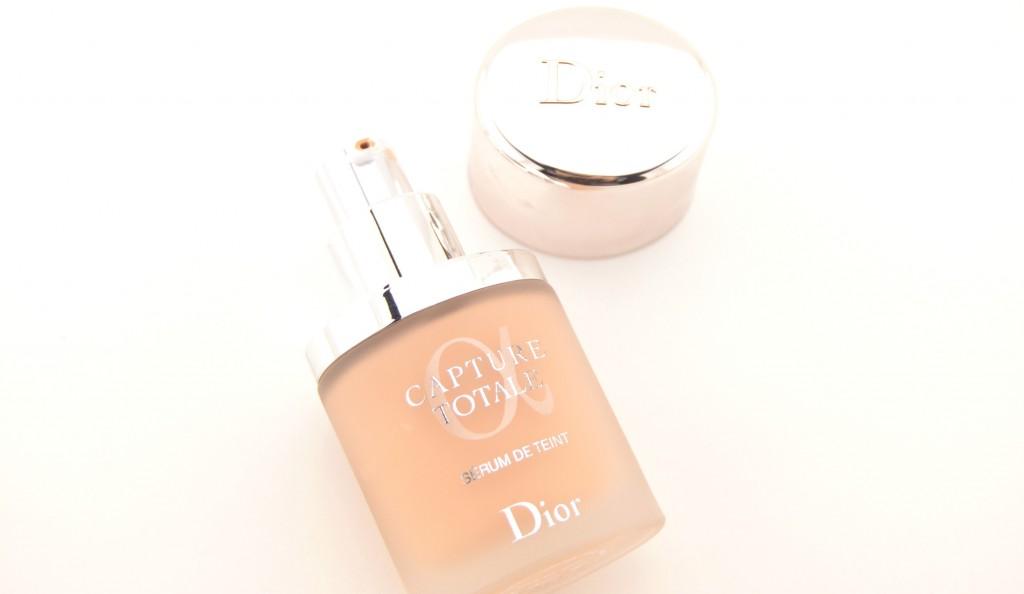 Dior Capture Totale Foundation  (3)