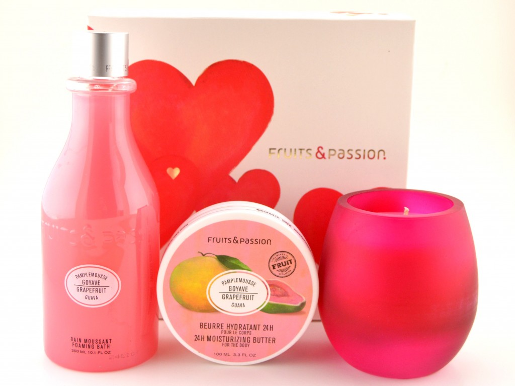 Fruits & Passion's Grapefruit Guava Collection (1)