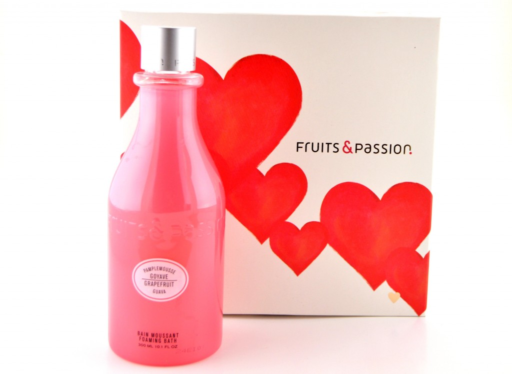 Fruits & Passion's Grapefruit Guava Collection (2)