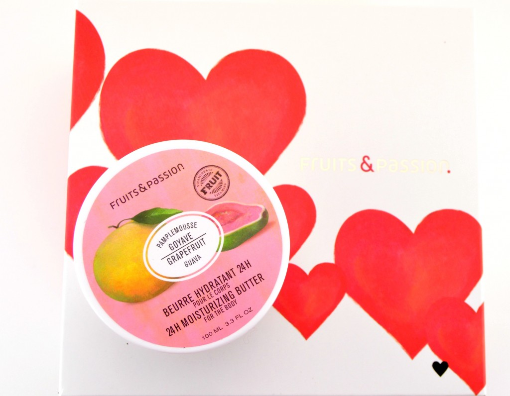 Fruits & Passion's Grapefruit Guava Collection (4)