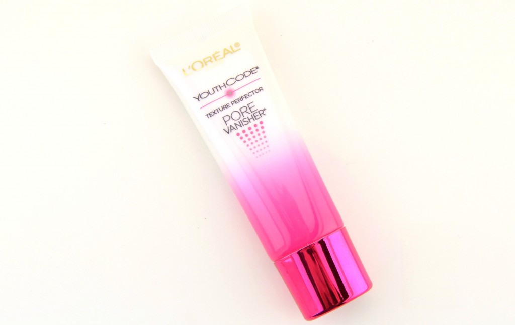 L'Oreal Youth Code Texture Perfector Pore Vanisher  (3)