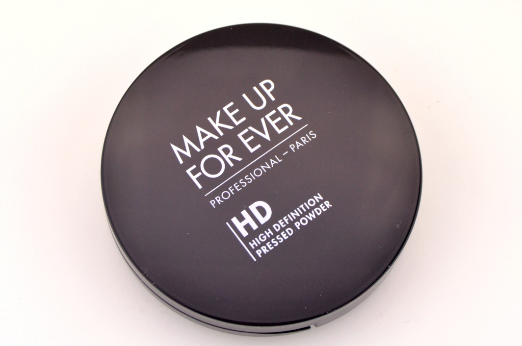 Make Up For Ever HD Pressed Powder (1)