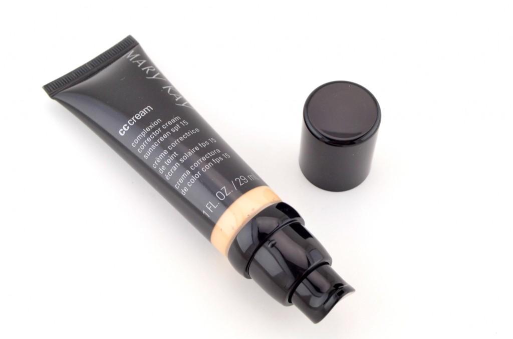 Mary Kay CC Cream Complexion Corrector Cream  (3)