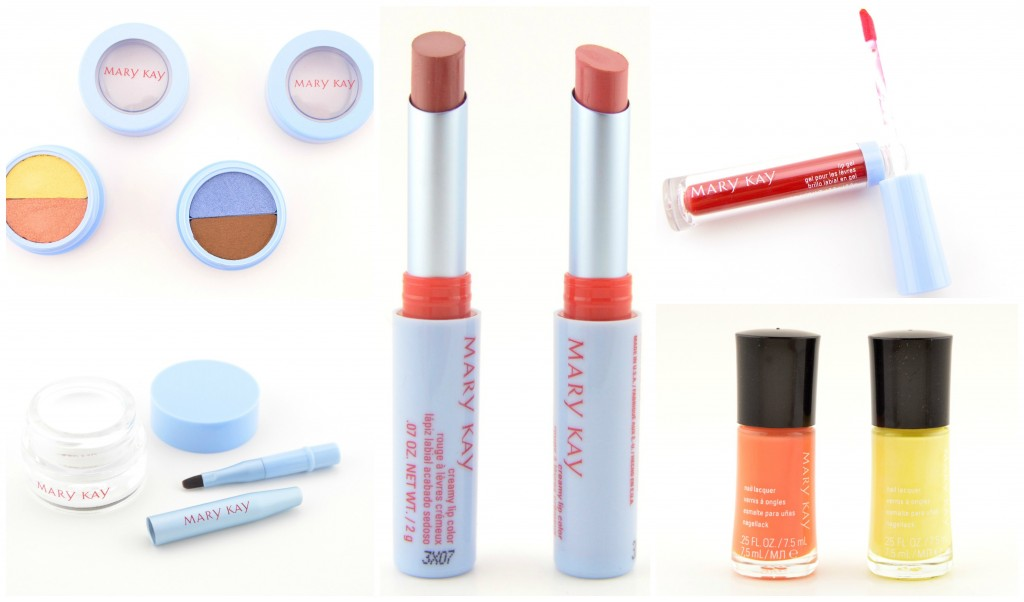 Mary Kay Limited-Edition Hello, Sunshine! Collection  (1)
