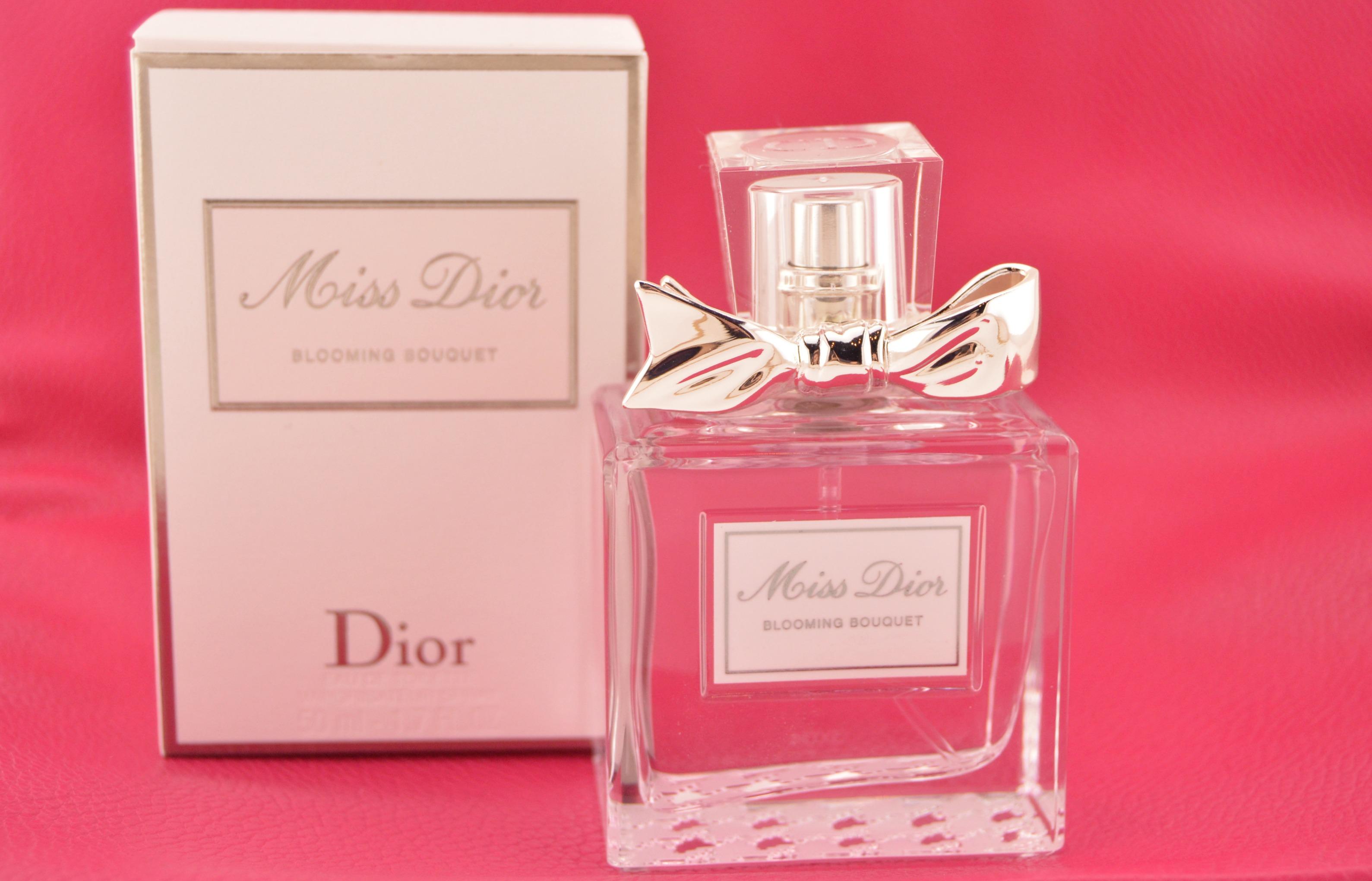 Диор розовые мисс женские духи