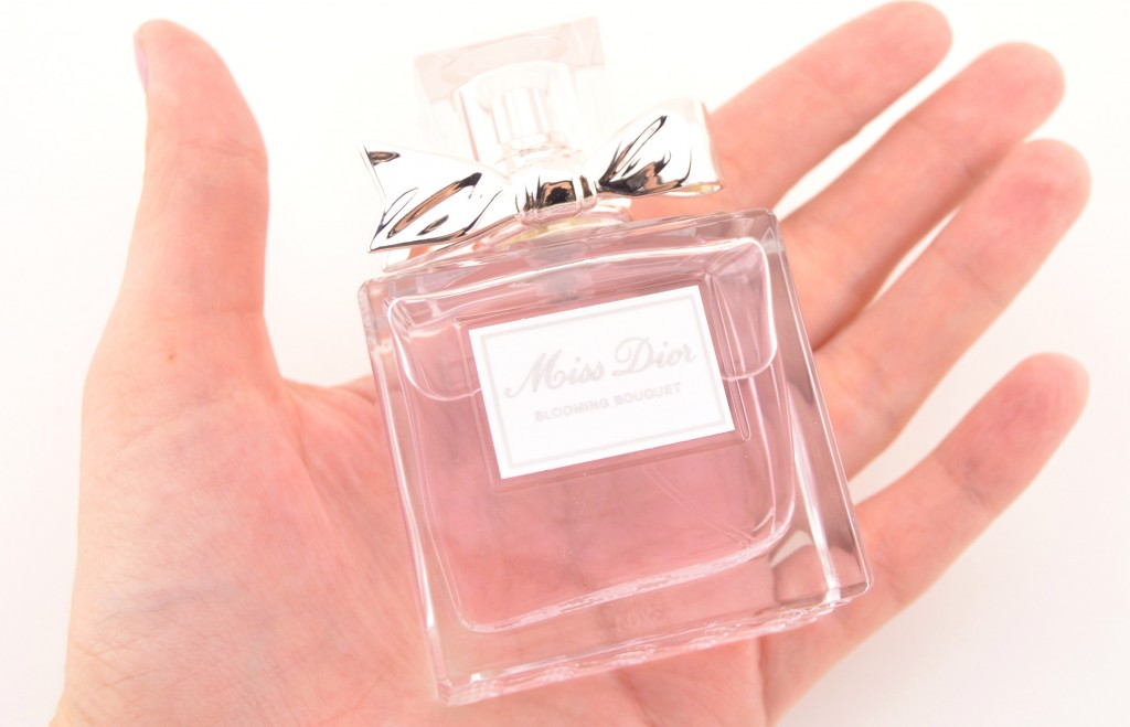 Miss Dior Blooming Bouquet  (6)