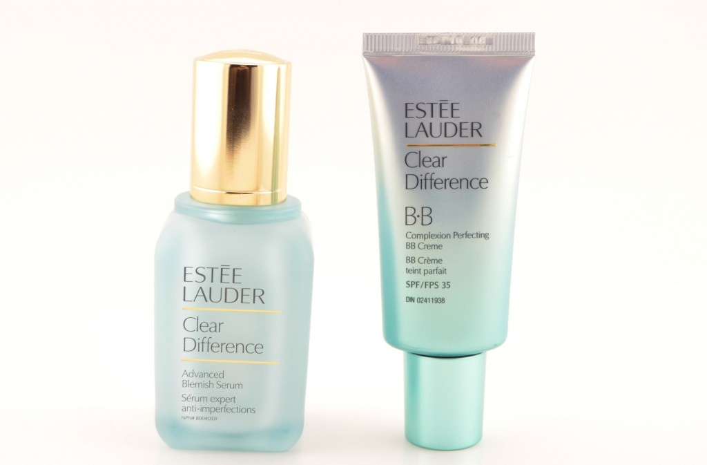 Estee Lauder Clear Difference  (1)