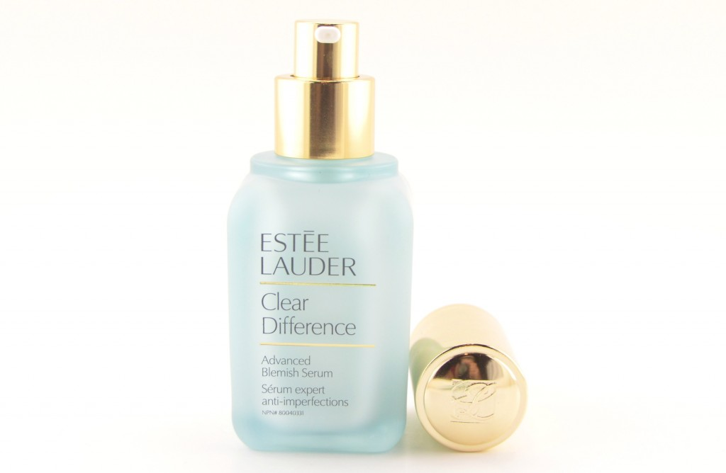 Estee Lauder Clear Difference  (2)
