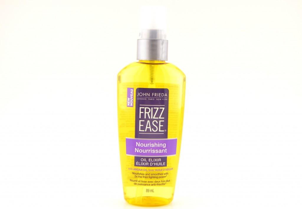 John Frieda Frizz Ease Nourishing Oil Elixir (1)