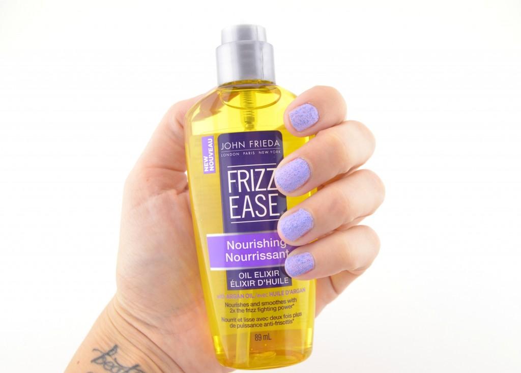 John Frieda Frizz Ease Nourishing Oil Elixir (2)