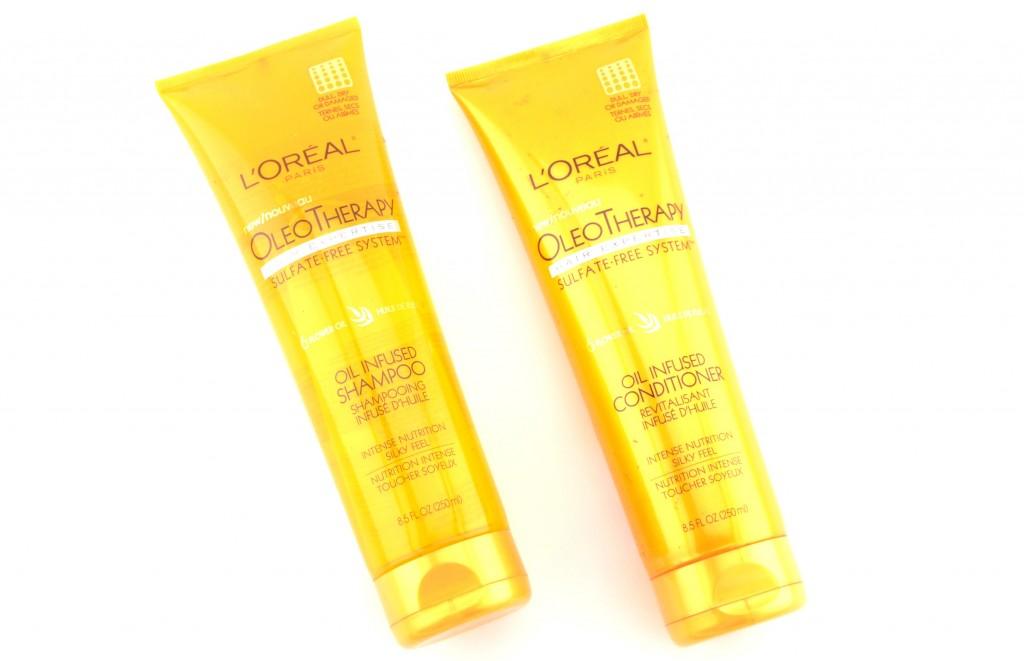 L'Oreal Oleo Therapy  (2)