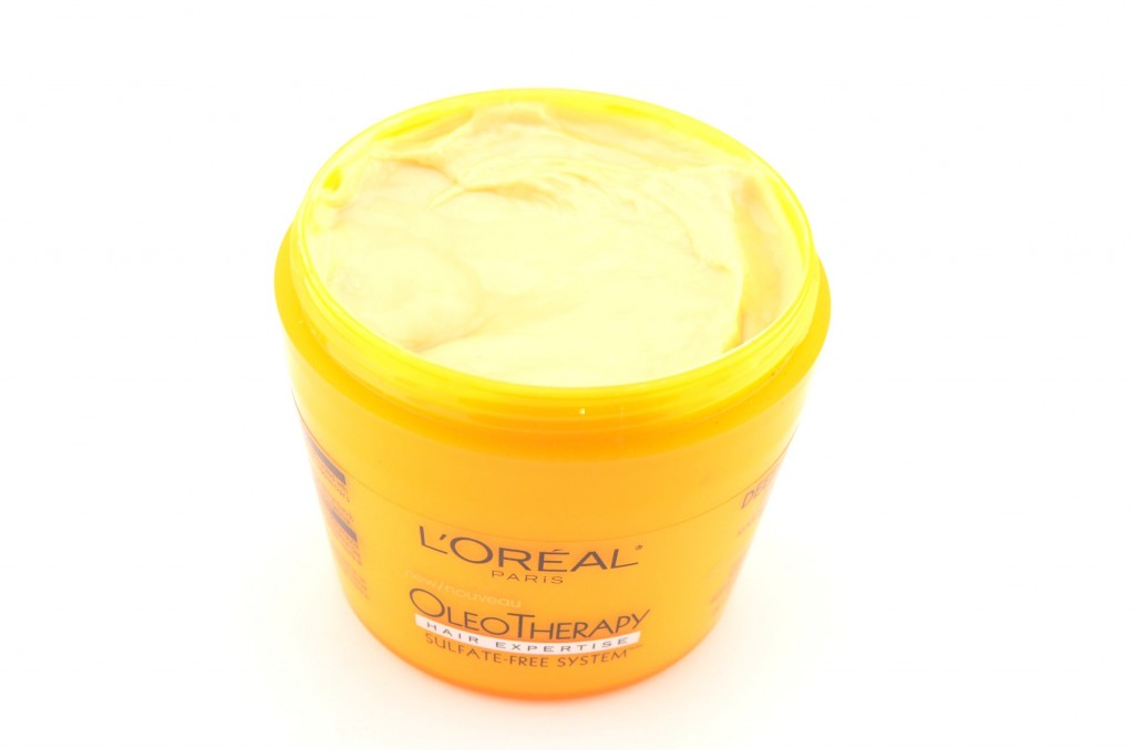 L'Oreal Oleo Therapy  (3)